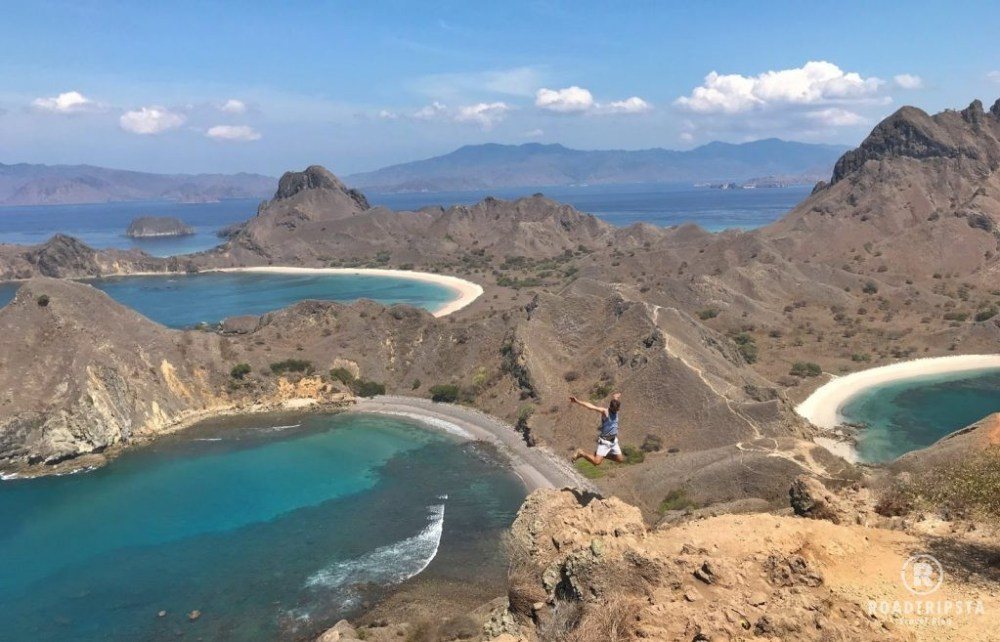 Komodo Nationalpark | 5 Highlights & Tipps für Labuan Bajo