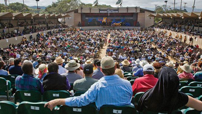 Image result for monterey jazz festival 2017 photos