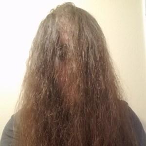 Braid Phil's Hair