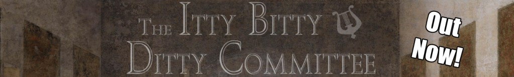 Itty Bitty Ditty Committee Header