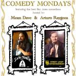 Lilly Mac's Monday Comedy