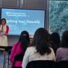 2016 Women of Color Leadership Conference: Tech, Women & Diversity