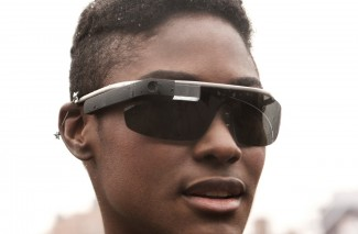 waterproof google glass