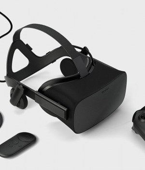 oculus rift 360 degree video