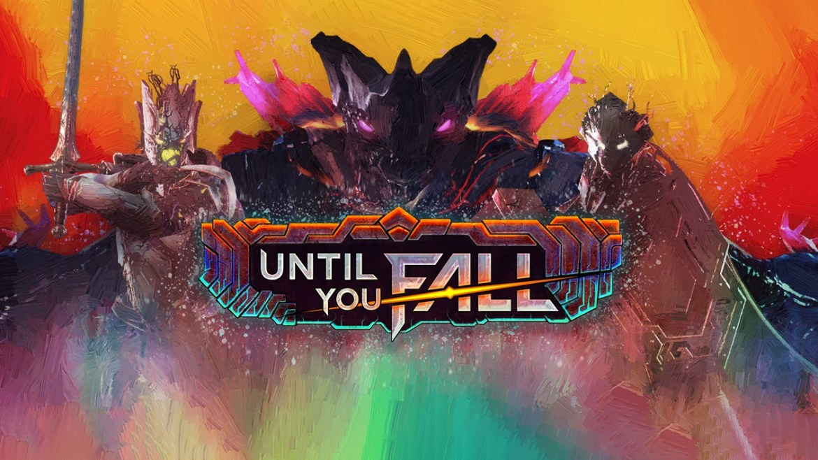 Until You Fall Dev Shifts Focus to More Headsets, Likely Quest and PSVR