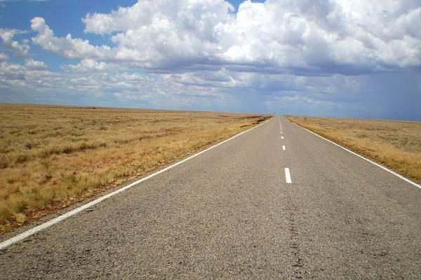 Image result for world's longest national highway is in Australia