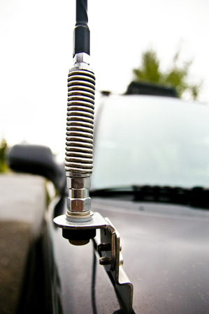 How To Choose And Mount A Cb Radio Antenna