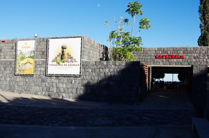 Guimar-Museum-Tenerife-Entrance