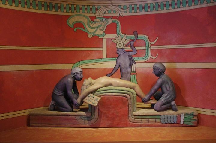 Guimar-Museum-Tenerife-art-sacrifice