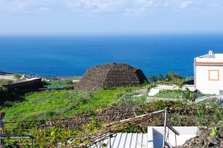 Icod-Pyramid–Tenerife