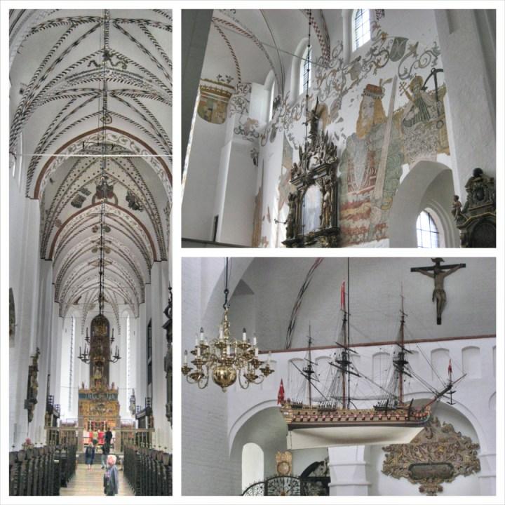 Boat church - Denmark - EU