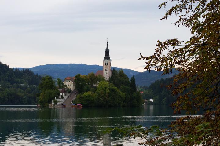 Lake Bled - Slovenia-18