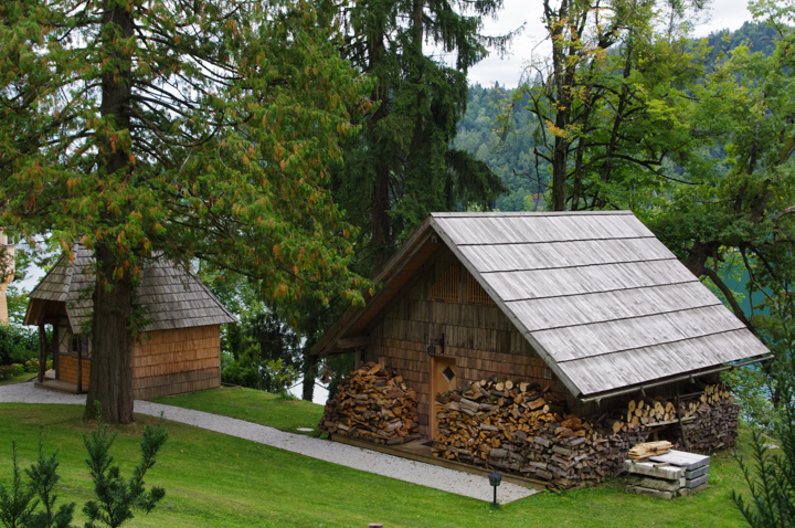 Lake Bled - Slovenia-6