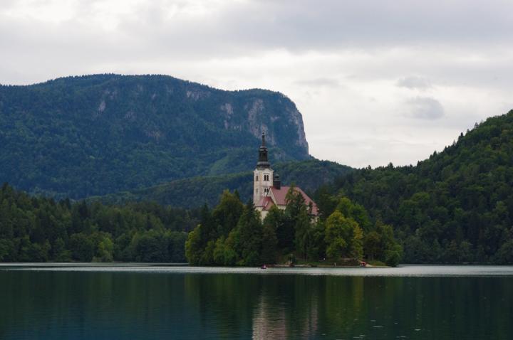 Lake Bled - Slovenia-7