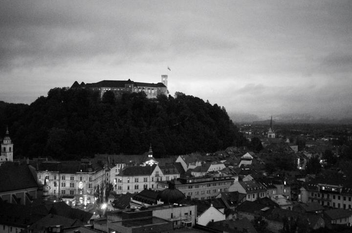 Ljubljana - Slovenia-2