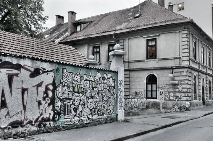 Ljubljana - Slovenia-6