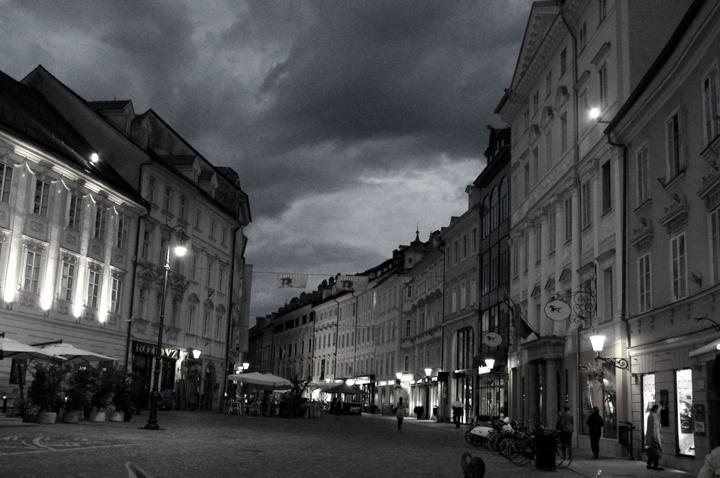 Ljubljana - Slovenia-8