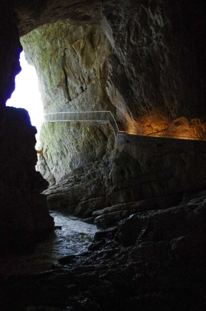 Skocjan Caves – Slovenia-13