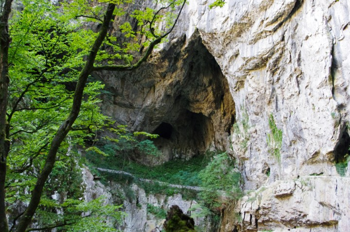 Skocjan Caves – Slovenia-26