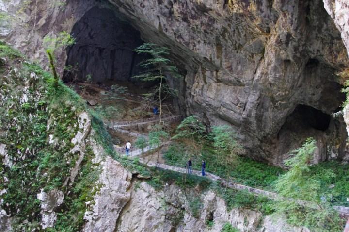Skocjan Caves – Slovenia-27