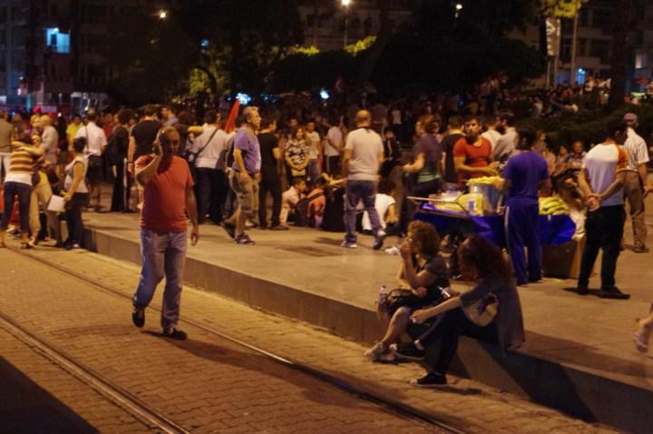 Antalia-Turkey-occupy-Gezy
