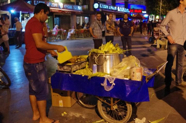 Antalia-Turkey-occupy-Gezy-food