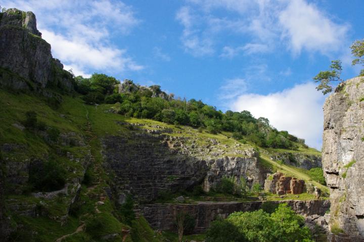 Cheddar Gorge – UK-14