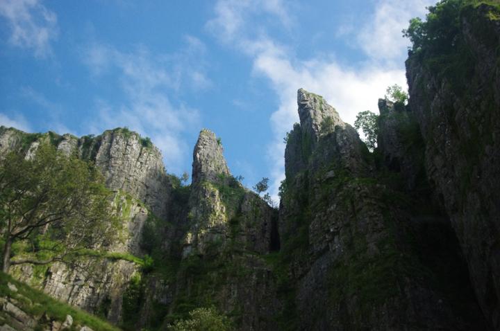 Cheddar Gorge – UK-15