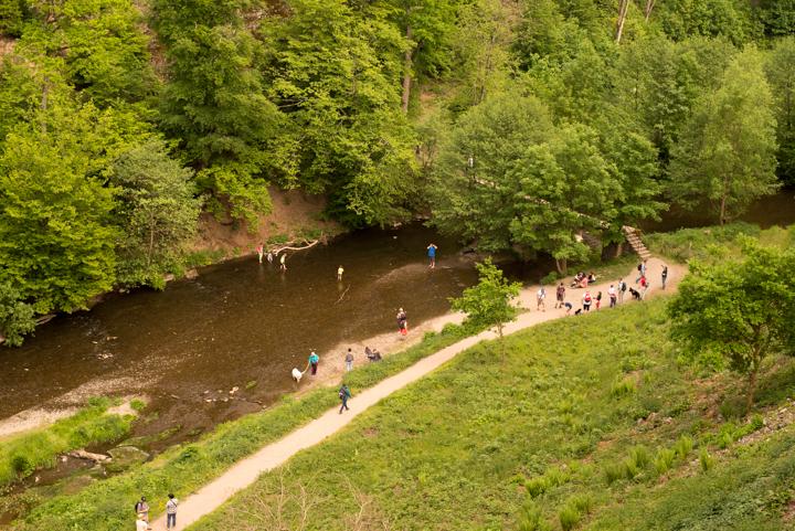 Eltz-Burg-Castle-Germany-river