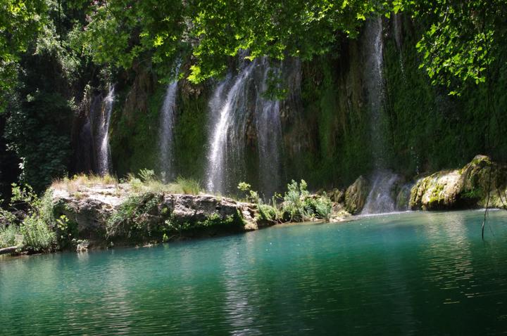 Kursunlu-waterfall-Antalia-Turkey-7