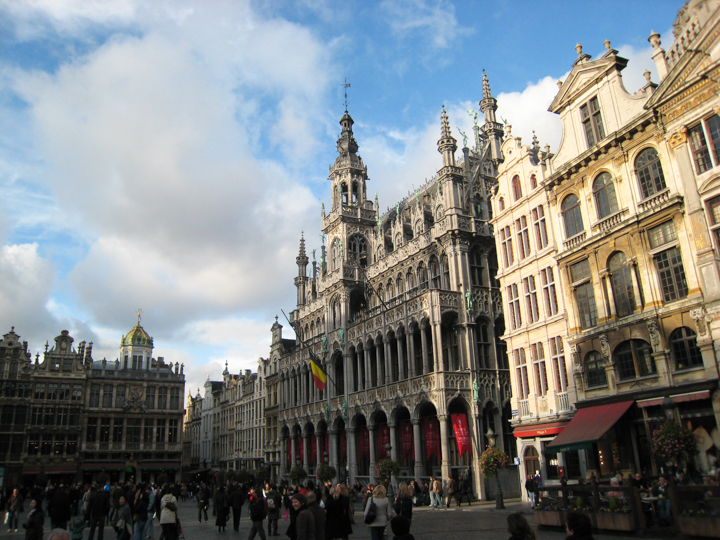 Bruxelles - Belgium