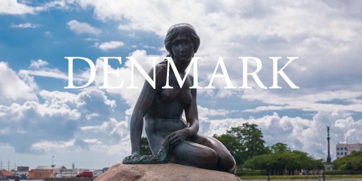 Visit Denmark - Road Trip - www.WorldTripsaroundtheWorld.com