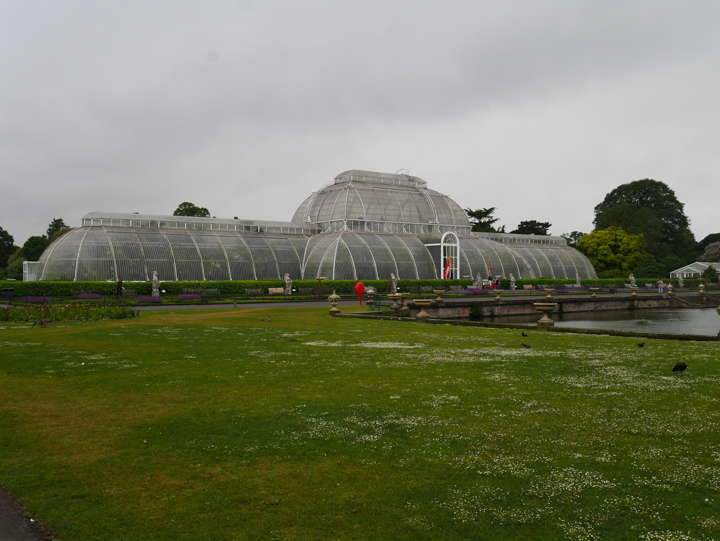 Kew-Garden-London-UK-Palm-House