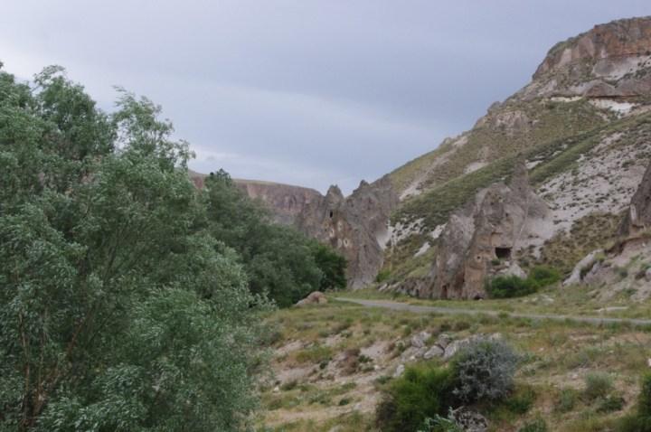 Soganly valley - holly sante Barrara - thahtali kilise_-3