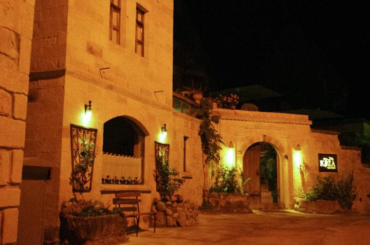 Turkey - Cappadocia -Goreme - hotel-11