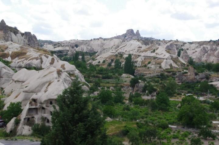 Turkey - road - Cappadocia_-22