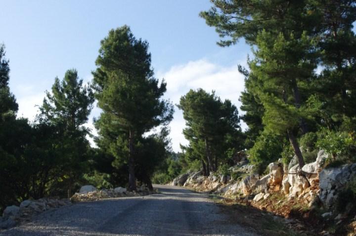 Turkey - road - Cappadocia_-4