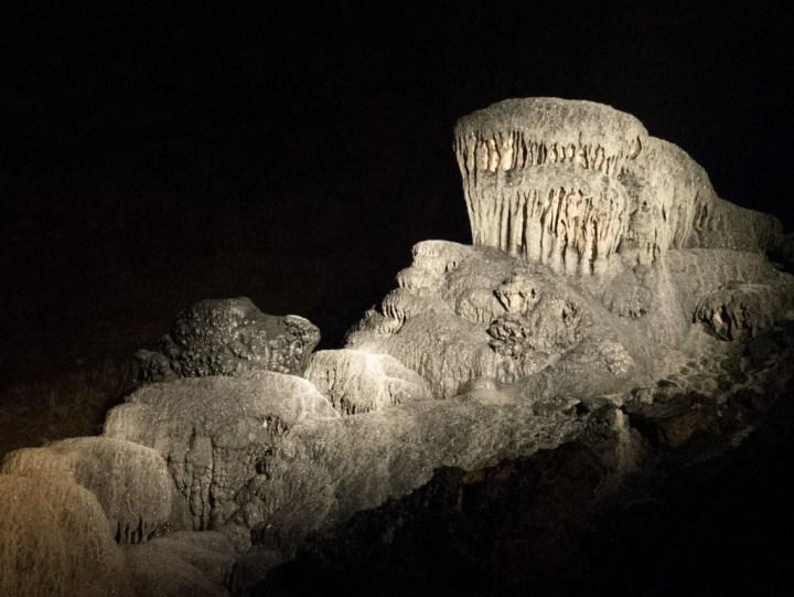 Caves Han - Belgium-10