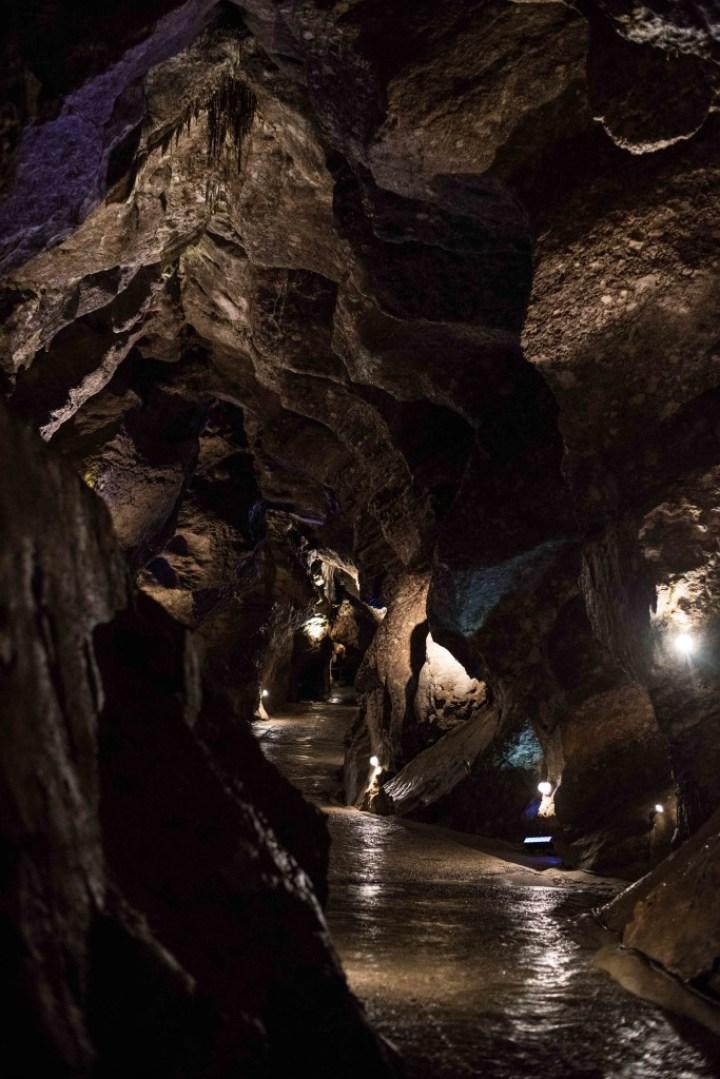 Caves Han - Belgium-18