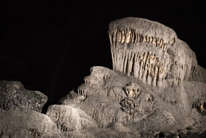 Caves Han - Belgium-20
