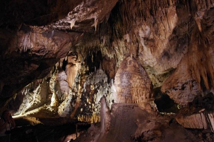 Caves Han - Belgium-24