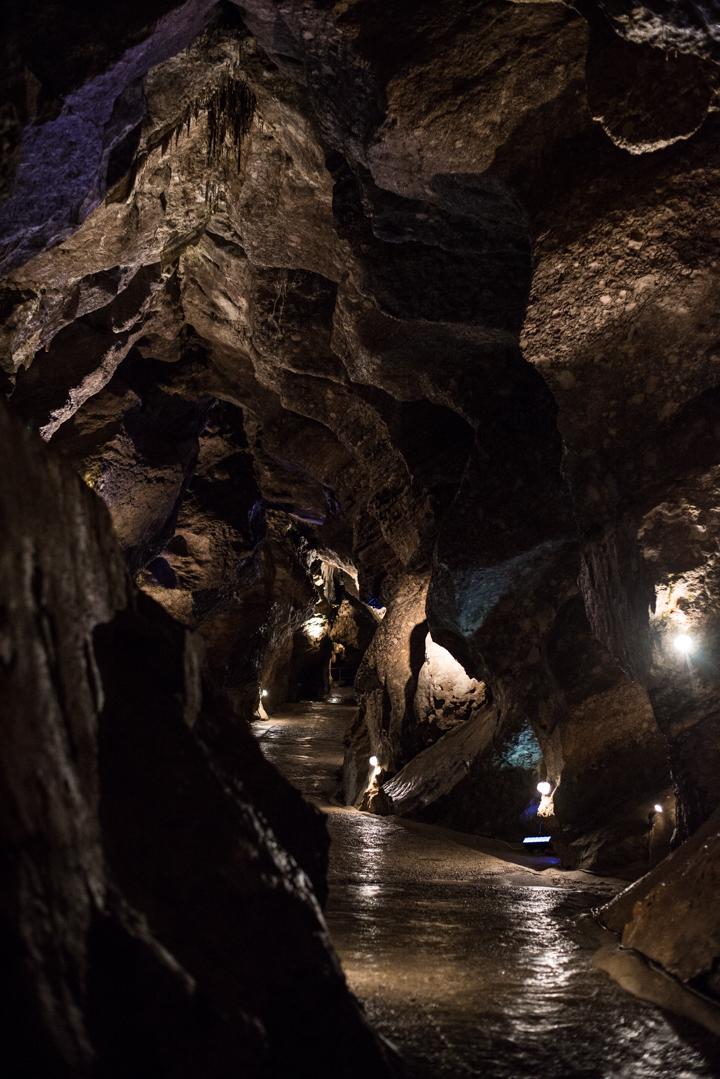 Caves Han - Belgium-4