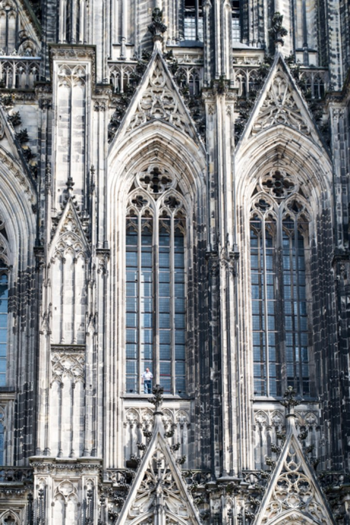 Cologne Cathedral - Germany-6