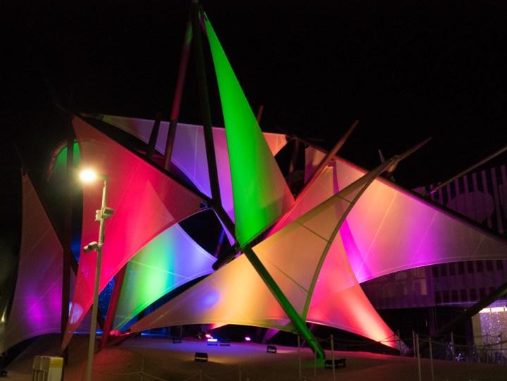 Expo Milano 2015- Kuwait