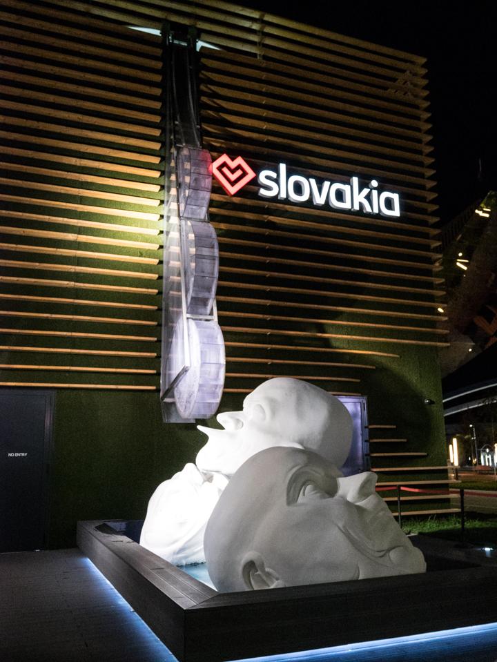Expo Milano 2015 - Slovakia