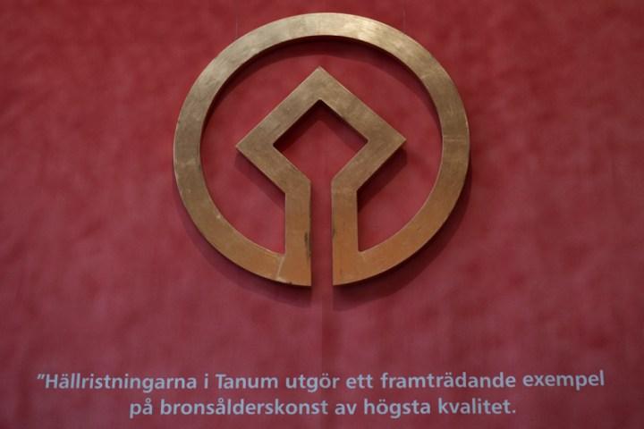 Tanum rock carvings - Sweden - UNESCO WORLD HERITAGE