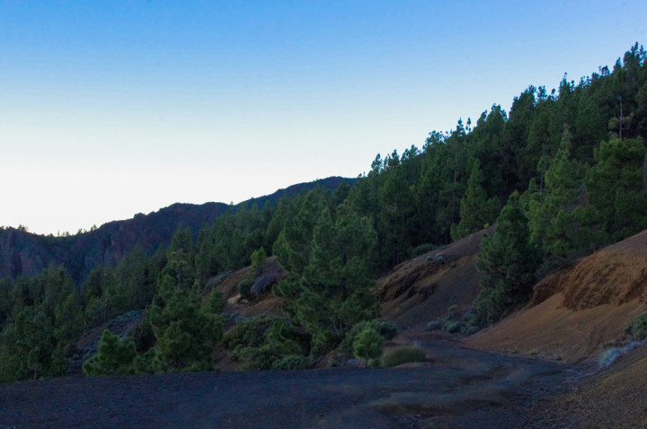 Tenerife - Spain - Mount Teide - Pico del Teide - National Park - hiking