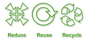 reduce-reuse-recycle