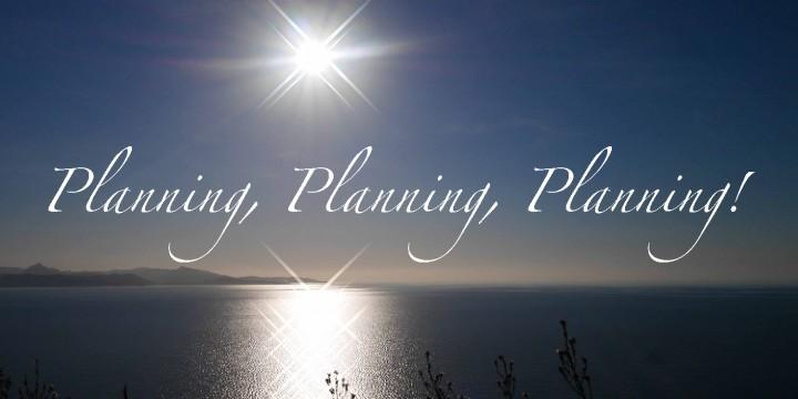 Planning - www.roadtripsaroundtheworld.com - green