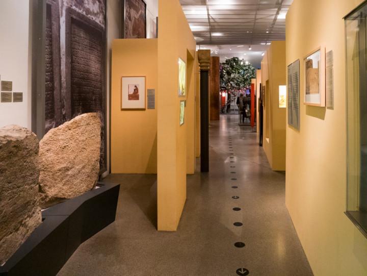 Jewish Museum Berlin - Two Millennia of German Jewish History - RoadTripsaroundtheWorld.com
